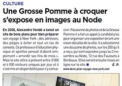 article 20 minutes septembre 2013