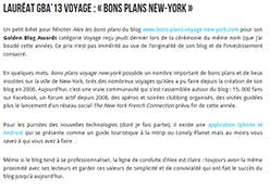 billet planete-etourisme.fr novembre 2013