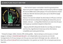 billet expatriation.com janvier 2014