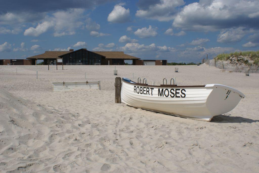 Combien de plages sont dans le New Jersey? - Mode De Vie