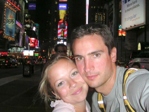 alex les bons plans new york blogueur