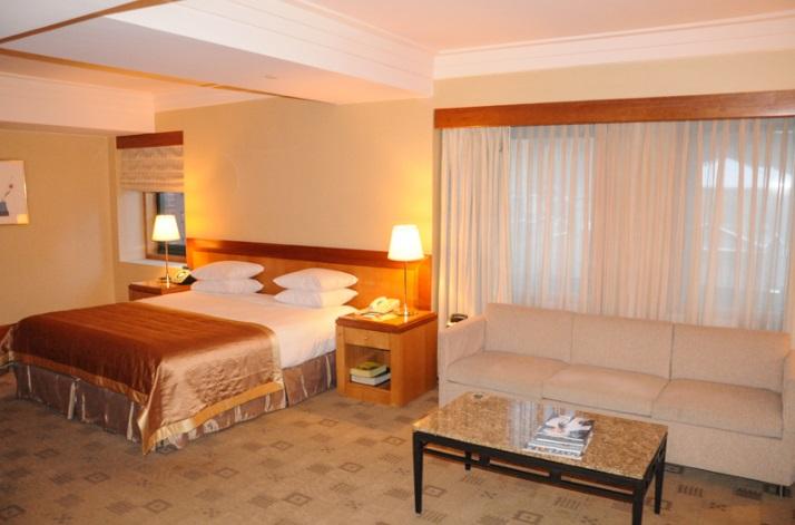 H tel kitano de new york le confort la qualit et le for Hotel bon plan