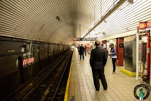 plan de metro new york pdf