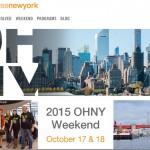 Visitez gratuitement le patrimoine privé de New York pendant