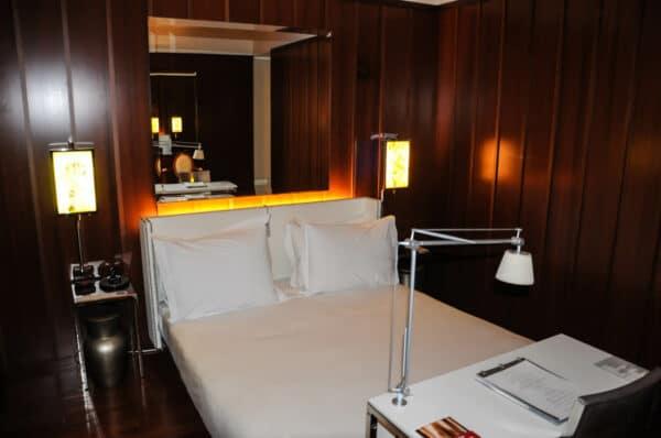Hotel Moins Cher Montparnabe
