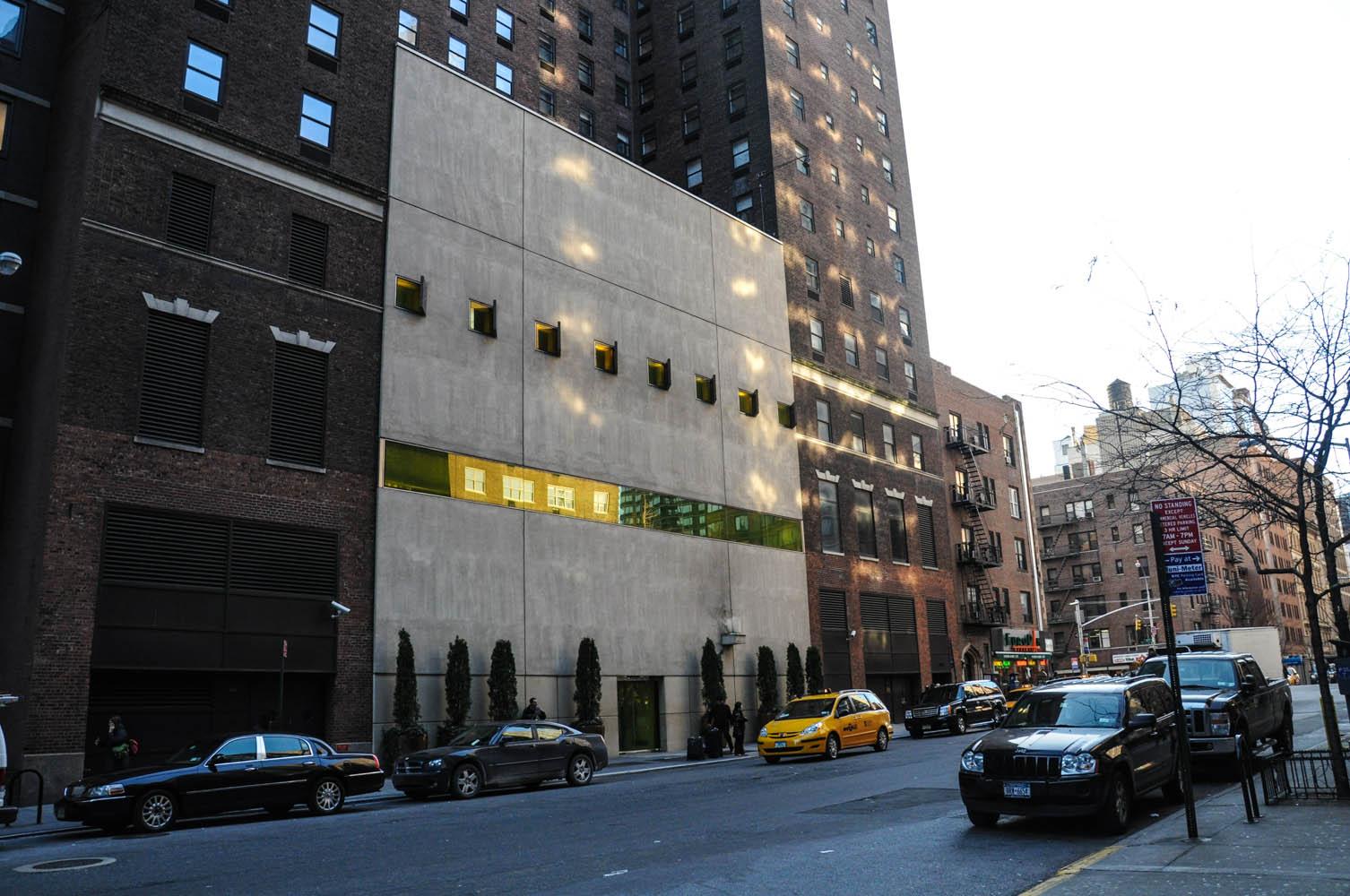 Alex Hotel Nyc