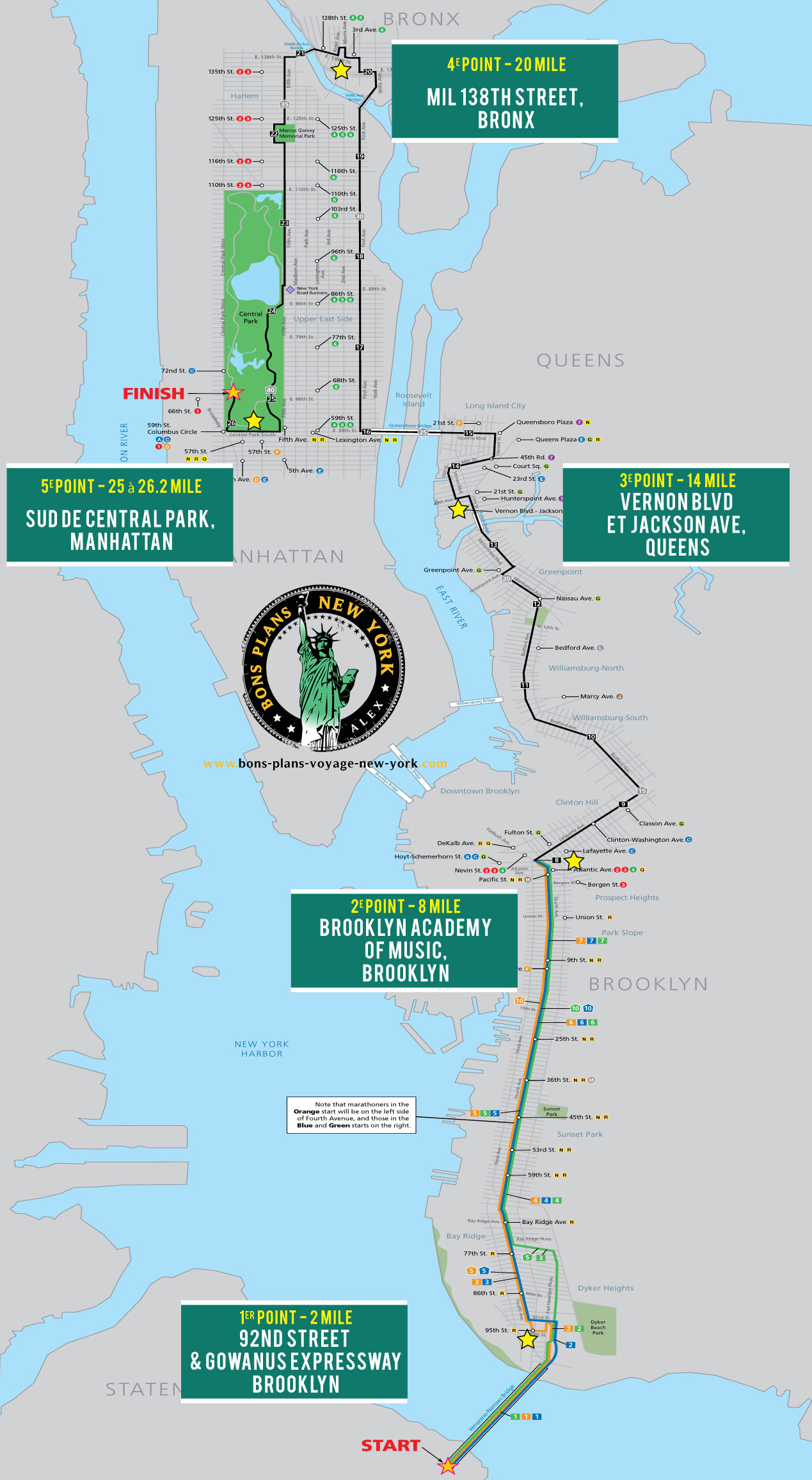 Diagram Collection World Map New York City Download More Maps - Nyc marathon course map pdf