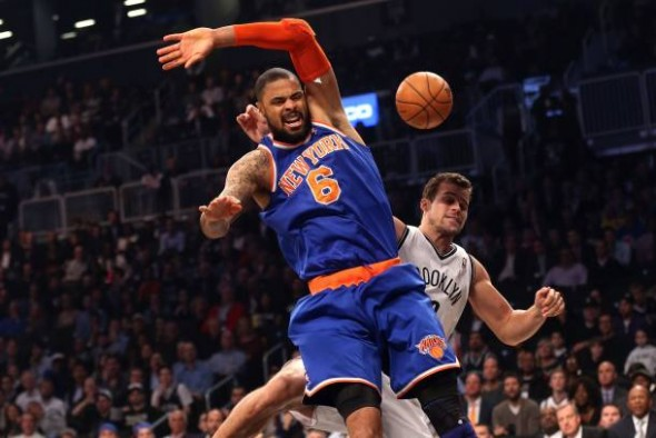 new york knicks brooklyn nets