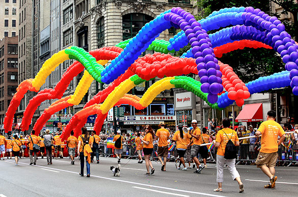 New York City Gay Pride