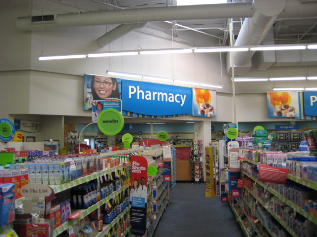 Cvs Pharmacy Photo Long Beach Ca
