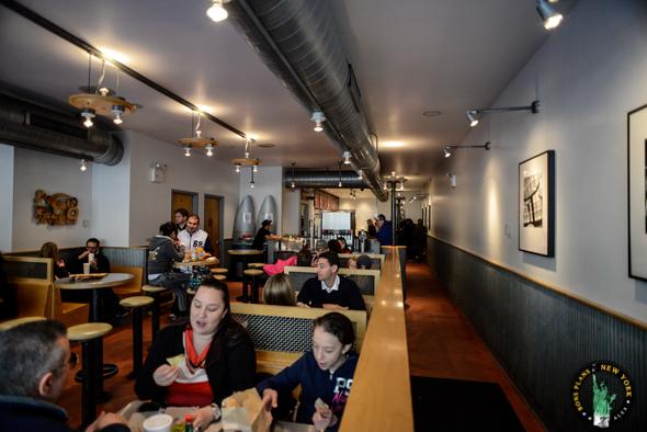 Mexican Restaurants Les Nyc