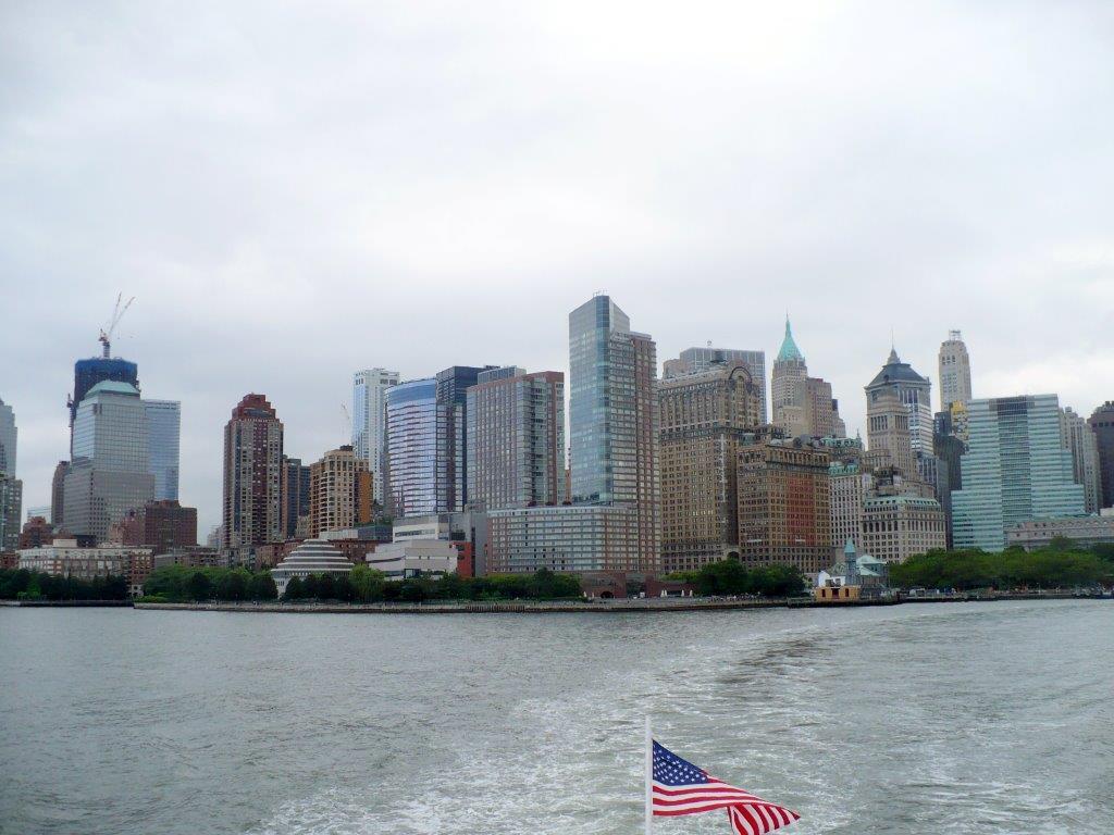 Le Dernier Ete A Staten Island
