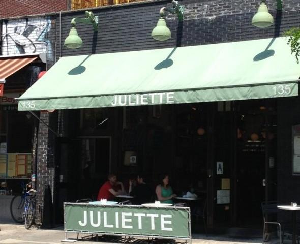 Swallow Cafe Brooklyn Heights Menu