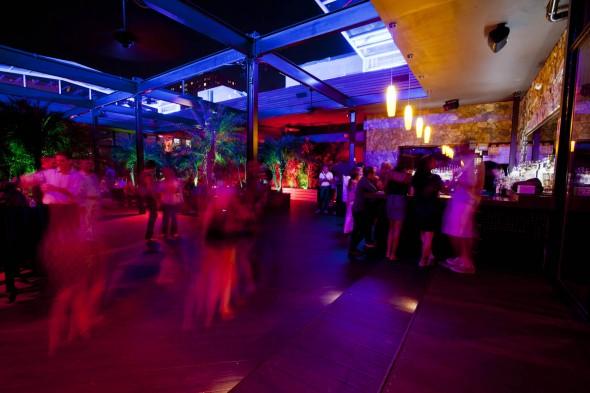nightclub new york