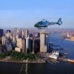 Tout savoir pour faire un vol en hélicoptère à New York