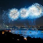 Aller au Feu d'Artifice du 4 Juillet à New York :  le Macy's Fireworks