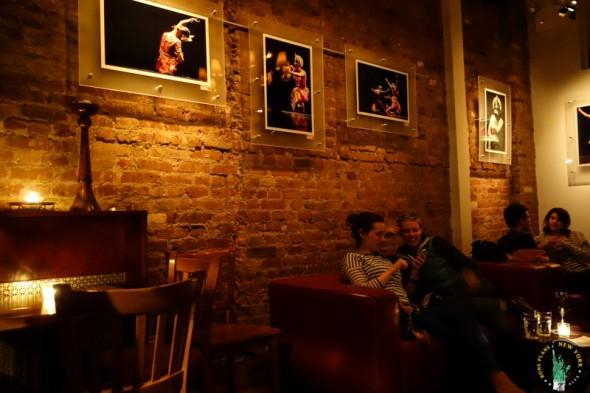 Bar Restaurant Soiree Musique Vendredi Talloires
