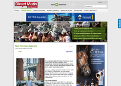 interview direct matin alexandre vende septembre 2015