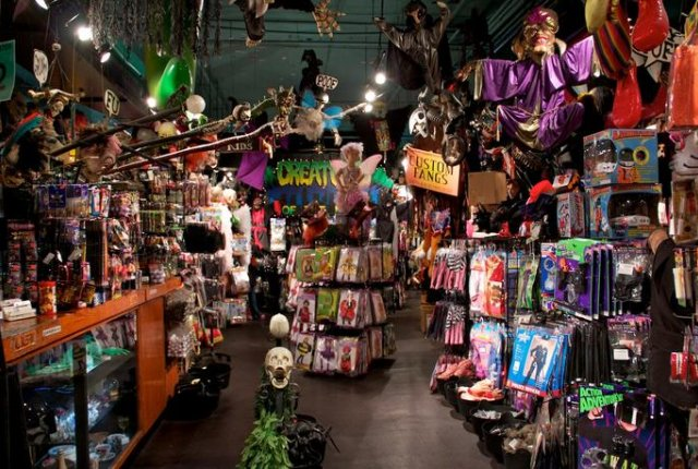 Costumes Stores In Long Island Ny