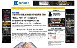 article tourmag itourisme new york en français alexandre vende juillet 2016