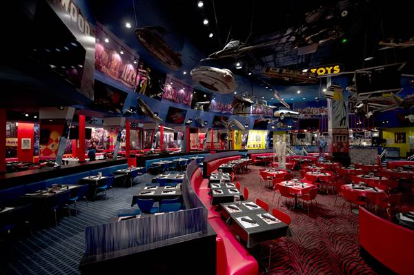 Quels Sont Les Restaurants De Times Square Pour Le Jour De