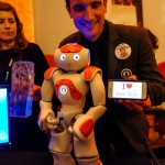 Golden Blog Awards 2013 - Avec Nao, le robot d'Aldebaran Robotics