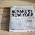 Humans of New York, le livre et le site de Street Photo à ne pas rater