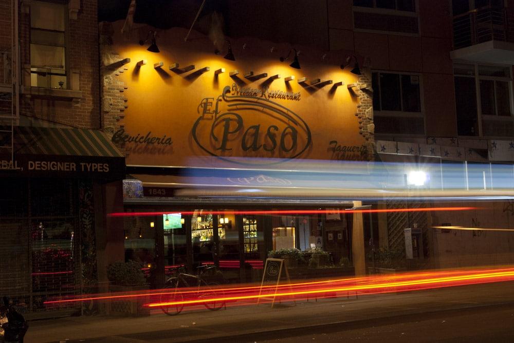 Meileurs Restaurants York