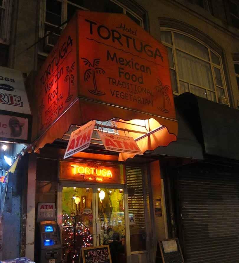 Les Meilleurs Restaurants Cor Ef Bf Bden New York