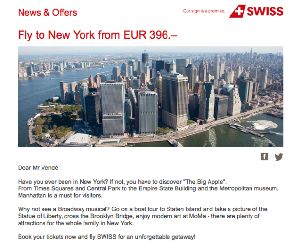 promotion-swiss-airlines
