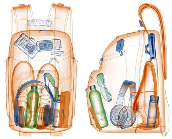 Règles concernant les bagages pour un vol à destination ...