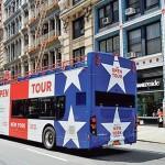 tours new york