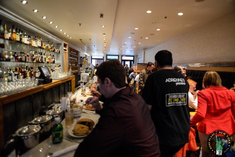 Tarif Restaurant Food Amour  E A Balernes