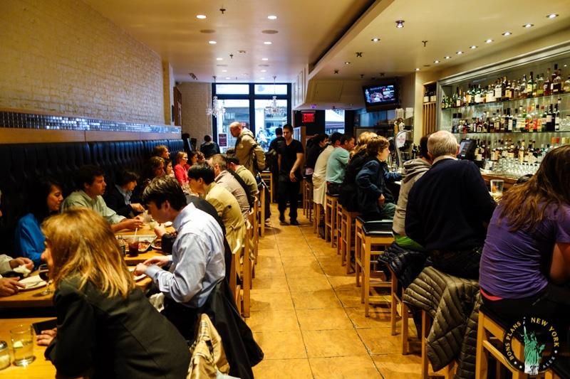Bon Restaurant Cantine Paris