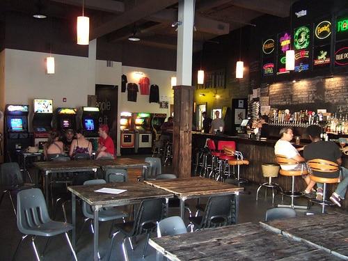 Cafe De Novo New York Ny