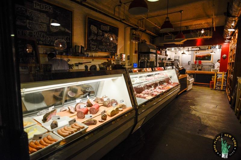 Chelsea Market Restaurants Ny