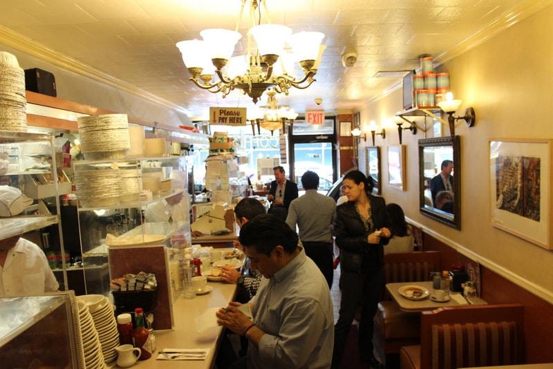 Bons Restaurants  Ef Bf Bd Manhattan