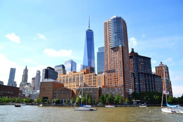 tour en bateau privatif new york
