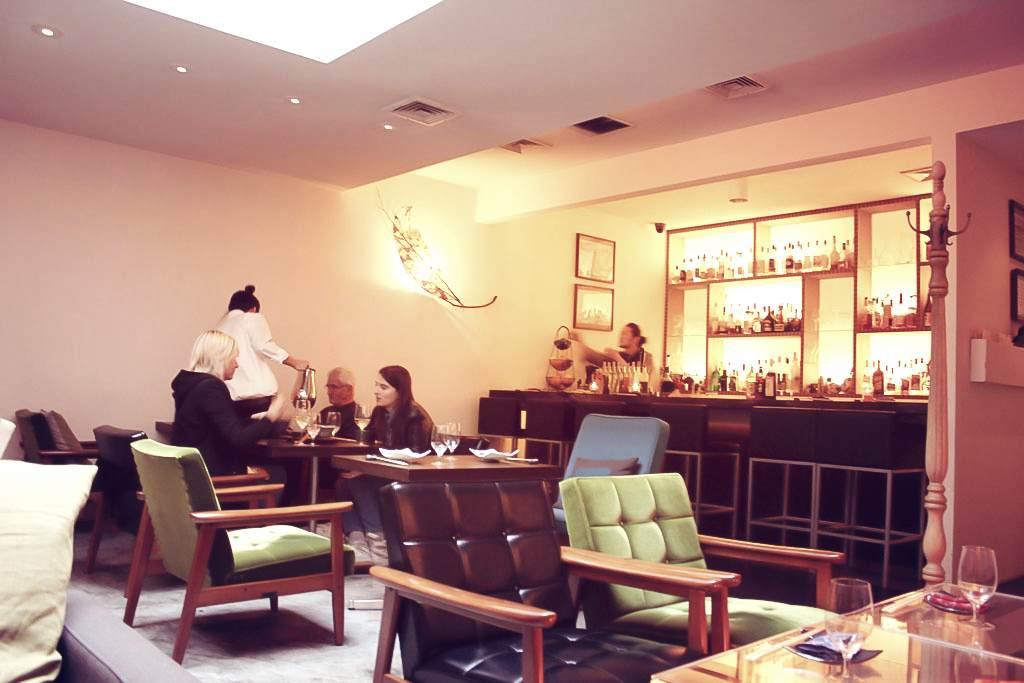 Restaurant Romantique St Quentin  Liste