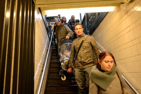 poussette-metro-new-york