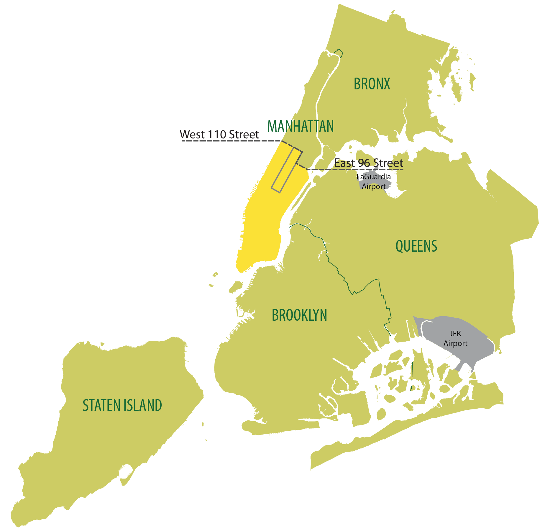 Manhattan Car Service To Long Island