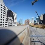 Allez vous balader et découvrir la High Line de New York