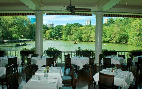 Central Park Restaurant Hvar