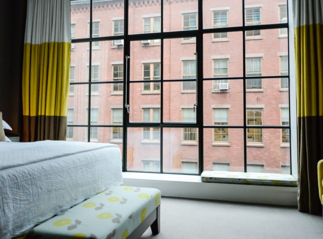 Bons plans h tels et appartements for New york hotel pas cher