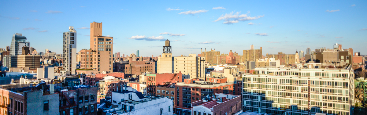 meilleur quartier pour loger new york. Black Bedroom Furniture Sets. Home Design Ideas