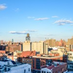 quartier logement new york
