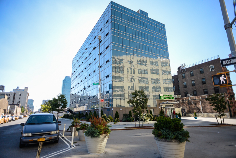 Le wyndham garden long island city un h tel tr s agr able for New york hotel pas cher