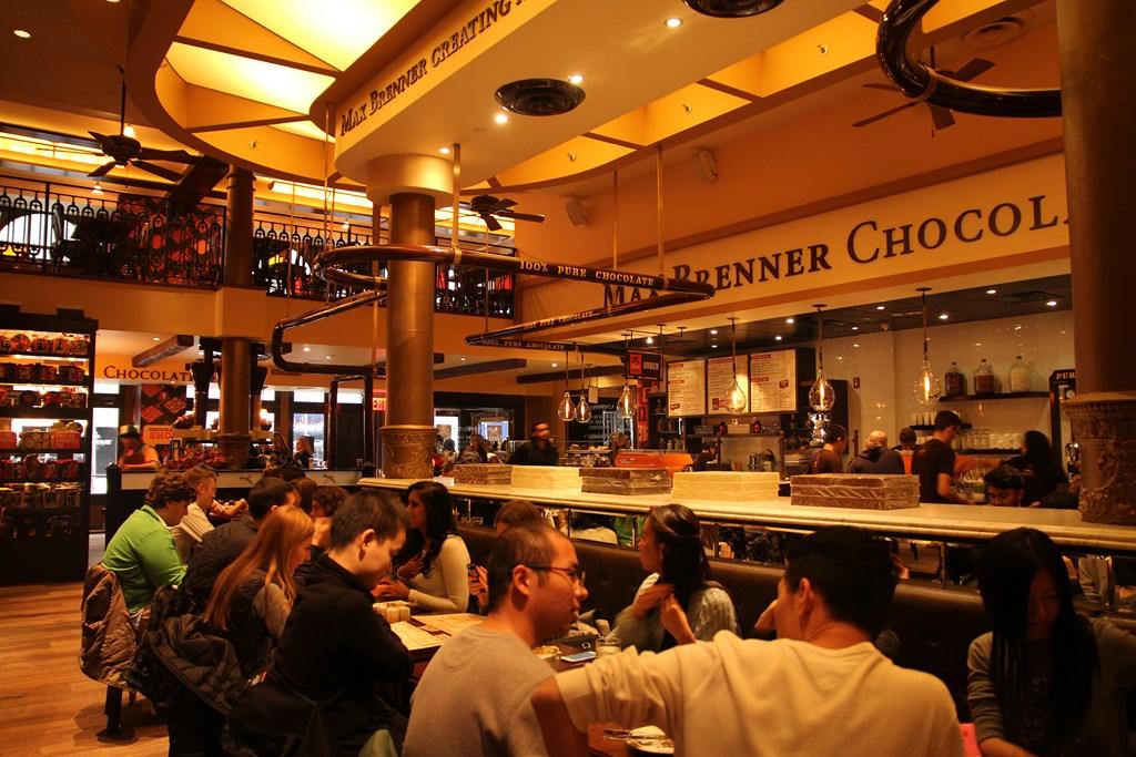 Tous Les Restaurants De Paris Nord