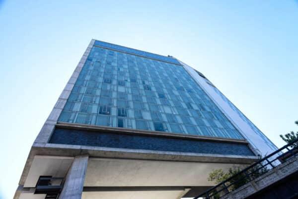 Standard Hotel High Line
