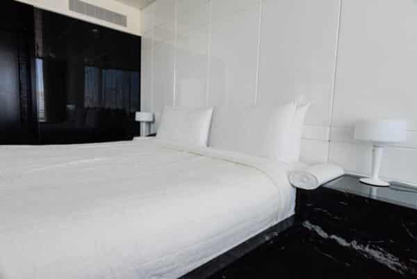 Standard Hotel High Line deluxe ROOM